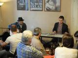20170514022119_DSCF7789: Foto, video: Paul Batto Jr. přivezl do Blues Café jazz i klasické blues