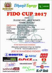 FIDO CUP 2017
